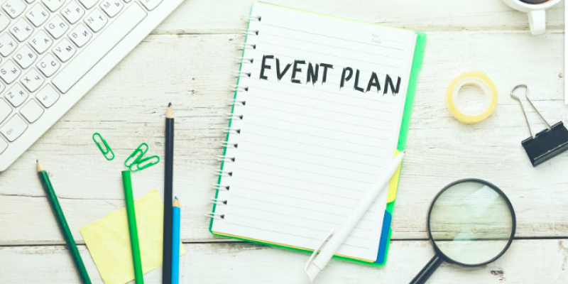 Event planning and its need for the success of an event | Evenzhub All  About Events