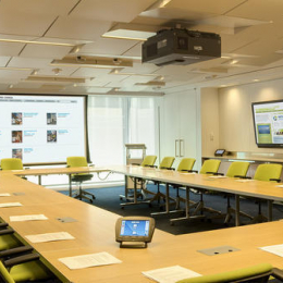 Conference AV Package-2 (100 Pax)
