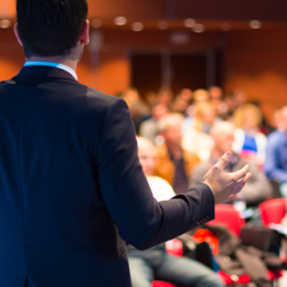 Find Best Technologies for Conferences & Events | Evenzhub