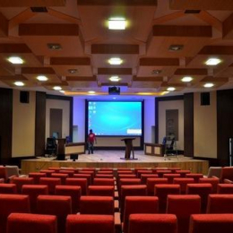 Conference AV Package-1 (50 Pax)