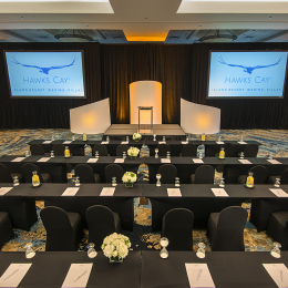 Conference AV Package-3 (200 Pax)