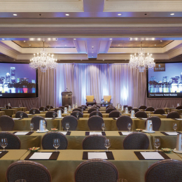 Conference AV Package-5 (500 Pax)